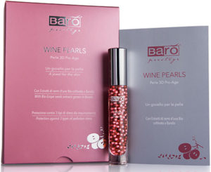 siero anti-age Barò Wine Pearls