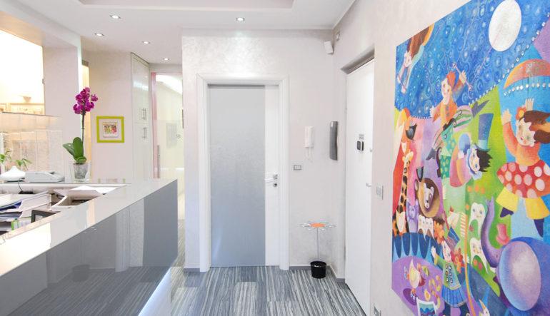 Cristaldent Studio dentistico