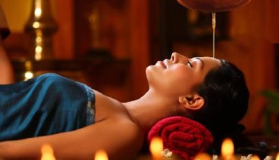 massaggio ayurvedico benefici
