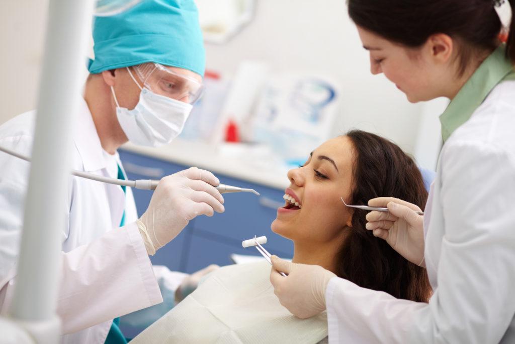 Impianti dentali Drdent.it