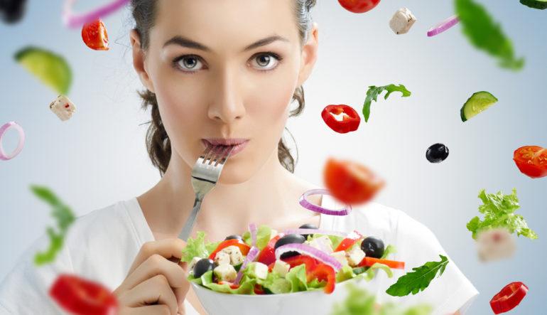 dieta e benessere